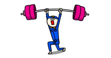 【失敗談】消防士の体力試験対策だけでは採用試験に落ちる【勉強しろ!】