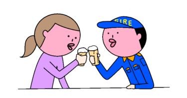 【悲報】消防士なのに合コンでモテないのは何故なんだ~